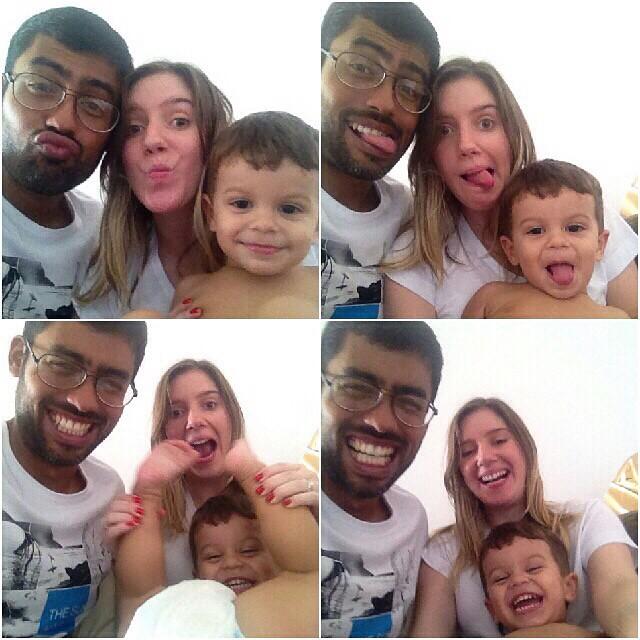 gabriel_rafael_thais_padrinho_afilhado